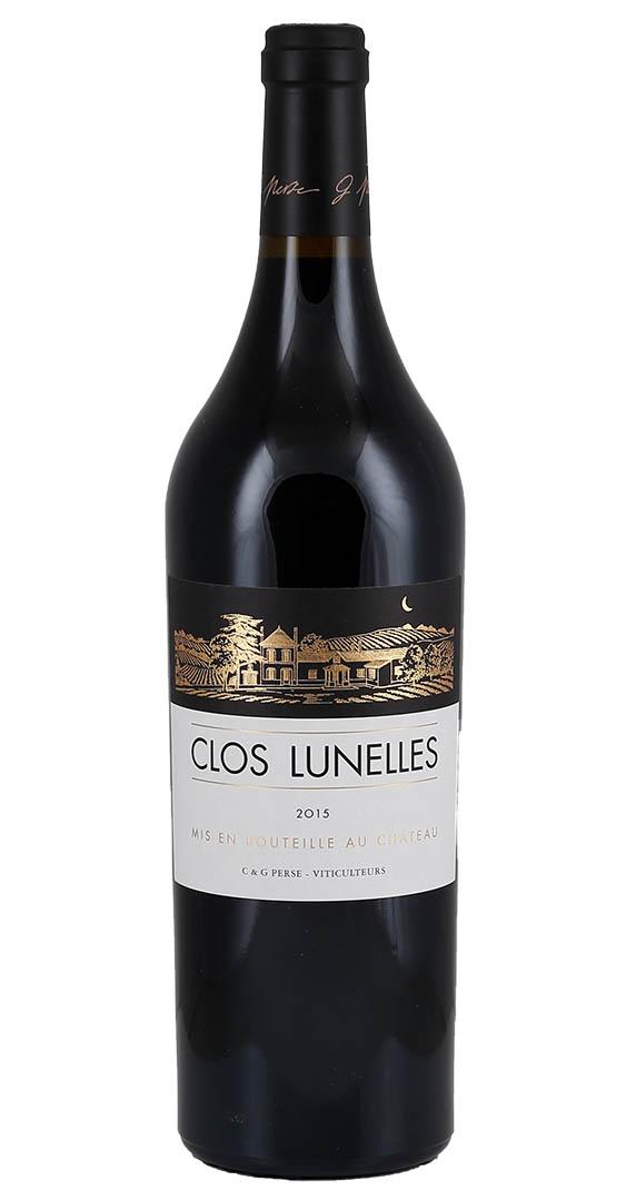 Produktbild zu Clos Lunelles 2015 von Clos les Lunelles