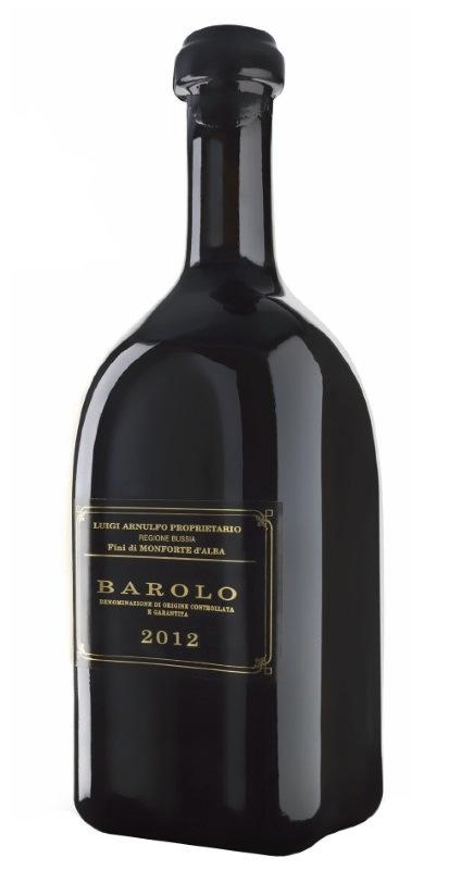 Doppelmagnum (3,0 L) Costa di Bussia Barolo DOC...