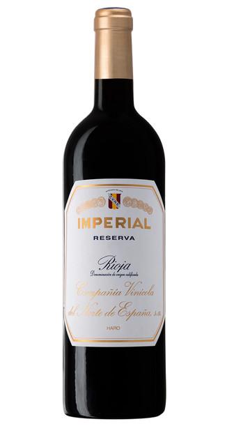Produktbild zu Cune Imperial Reserva 2016 von CVNE Imperial