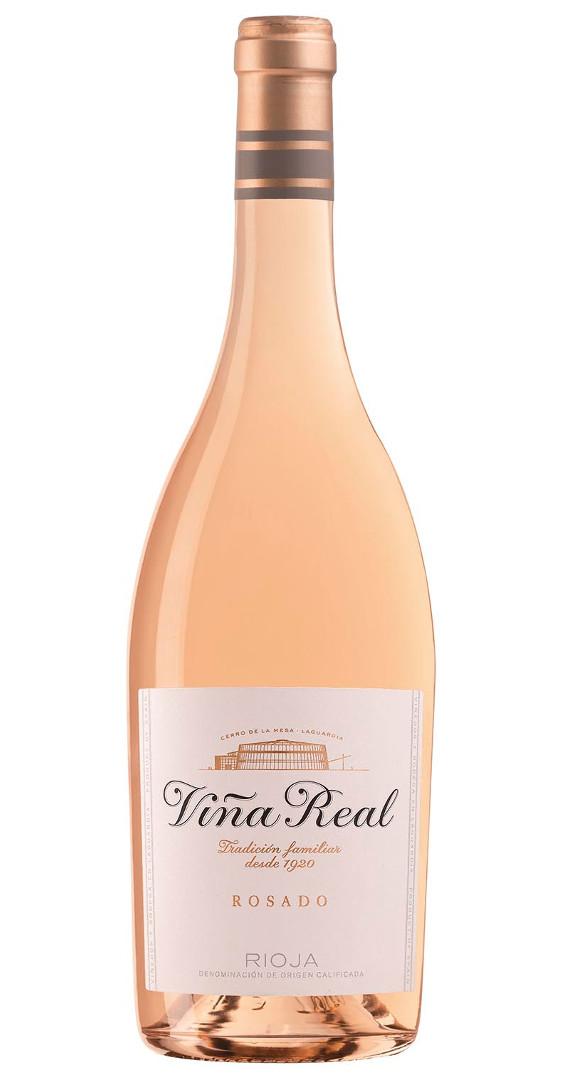 Produktbild zu Cune Viña Real Rosado 2019 von Viña Real