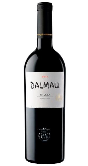 Dalmau Reserva 2012 Marques de Murrieta 0,75l R...