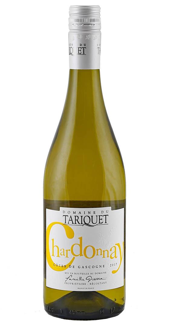 Domaine du Tariquet Chardonnay 2017