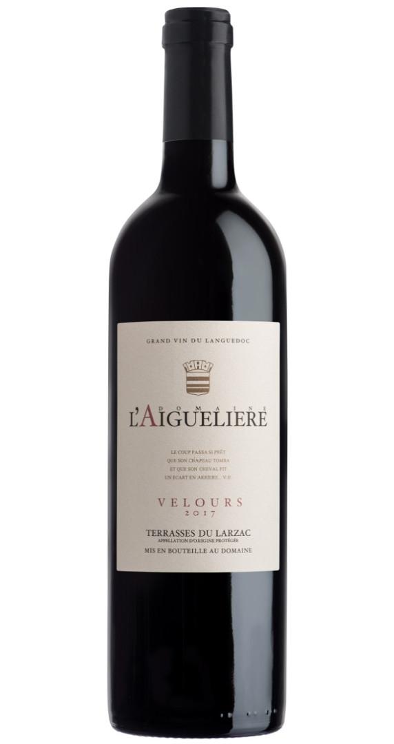 Produktbild zu Domaine l'Aiguelière Velours 2017 von Domaine l'Aigueliere