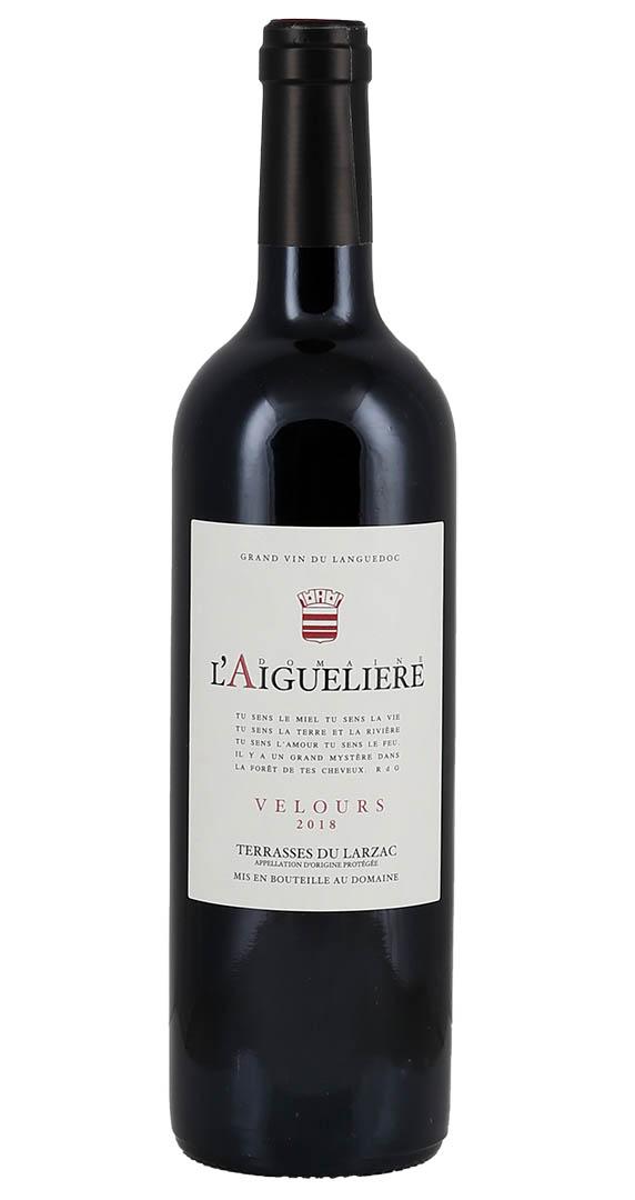 Produktbild zu Domaine l'Aiguelière Velours 2018 von Domaine l'Aigueliere
