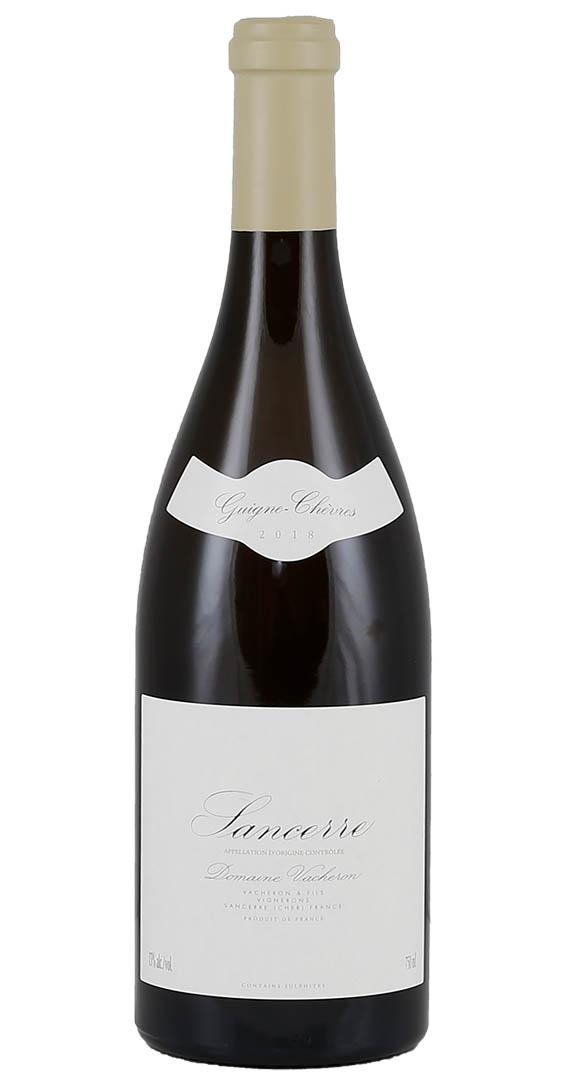 Produktbild zu Domaine Vacheron Sancerre Blanc Guigne-Chèvres 2018  von Domaine Vacheron