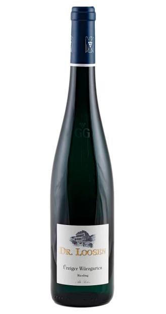 Produktbild zu Dr. Loosen Ürziger Würzgarten Riesling GG Alte Reben 2019 von Weingut Dr. Loosen