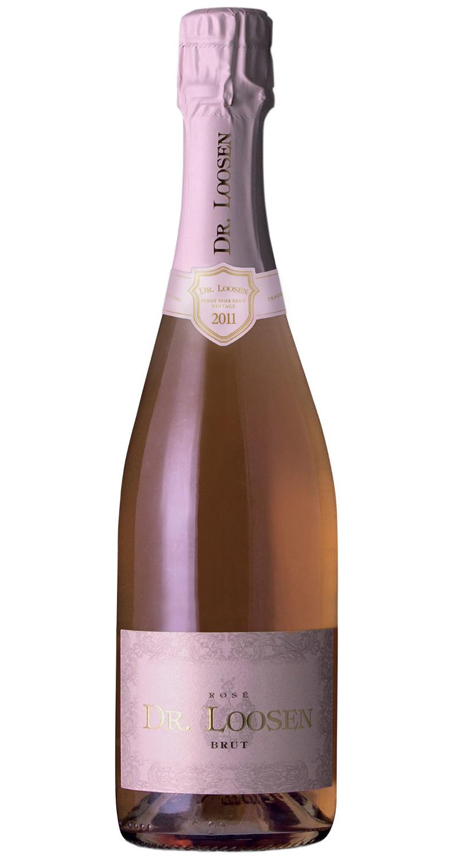 Dr. Loosen Sekt Pinot Noir Rosé Brut 2011
