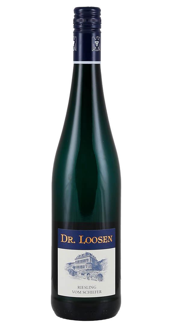 Produktbild zu Dr. Loosen Riesling vom Schiefer 2019 von Weingut Dr. Loosen