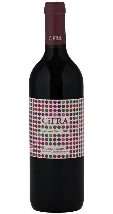 Duemani CiFRA 2013 0,75l Rotwein Italien Toskana