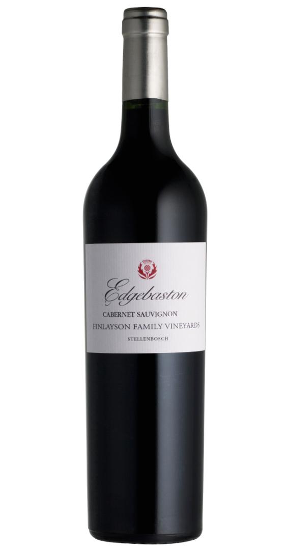 Edgebaston Cabernet Sauvignon 2014 0,75l Rotwei...