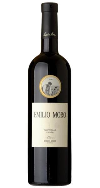 Produktbild zu Emilio Moro 2017 von Emilio Moro