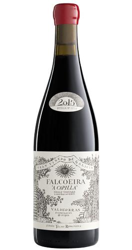 Falcoeira 2015 - Telmo Rodriguez