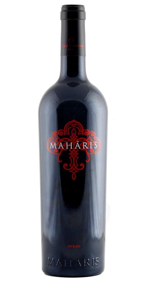 Feudo Maccari Maharis Syrah Sicilia DOC 2014 0,...