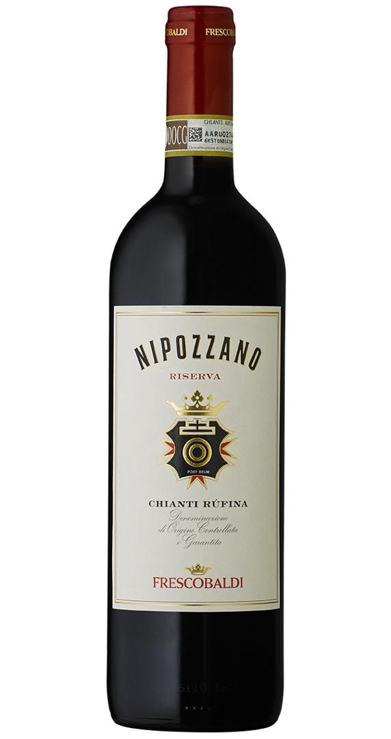 Produktbild zu (0,375 L) Frescobaldi Nipozzano Chianti Rufina Riserva 2016 von Frescobaldi