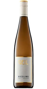 Geil Riesling trocken 2017 0,75l Weißwein Deuts...