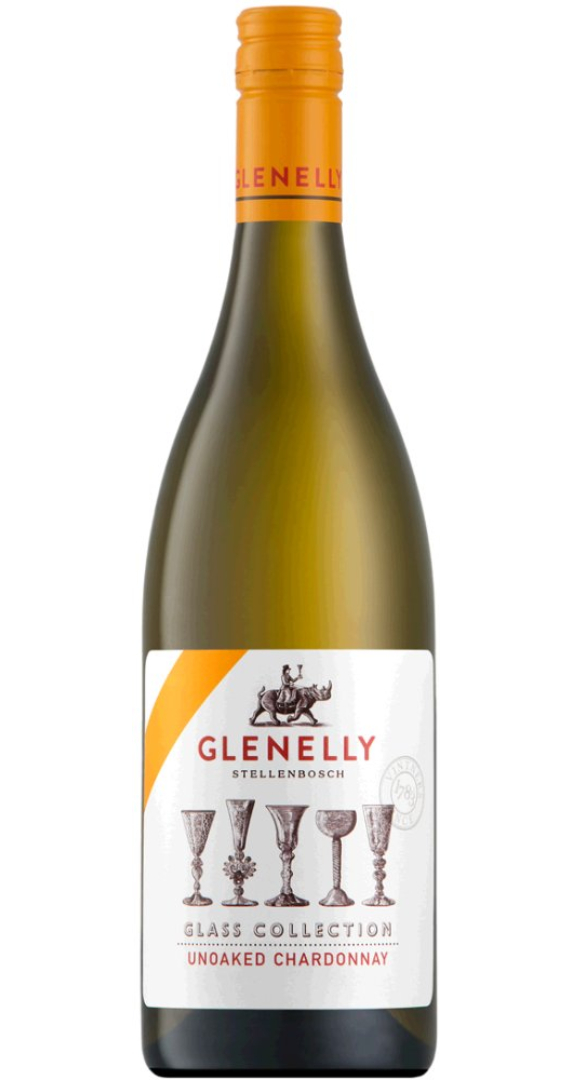 Glenelly Chardonnay Glass Collection 2016 0,75l...