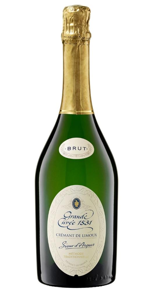 Magnum (1,5 L) Grande Cuvée 1531 de Aimery Brut...