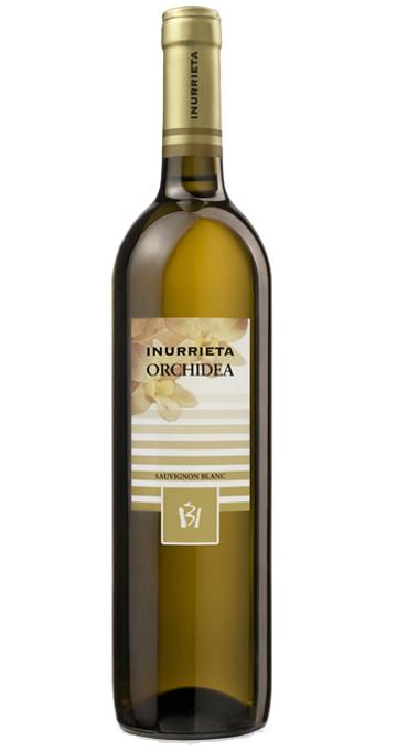 Produktbild zu Inurrieta Orchidea Sauvignon Blanc 2019 von Bodegas Inurrieta