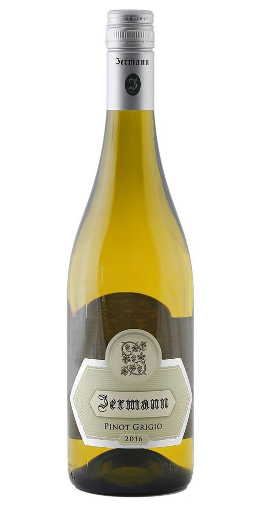 Jermann Pinot Grigio 2016 0,75l Weißwein Italie...