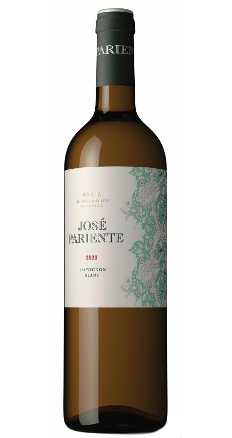 Produktbild zu José Pariente Sauvignon Blanc 2020 von José Pariente