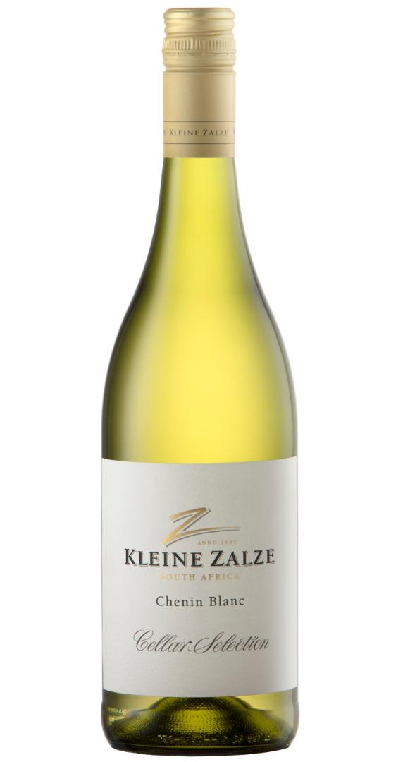 Produktbild zu Kleine Zalze Cellar Selection Chenin Blanc 2020 von Kleine Zalze