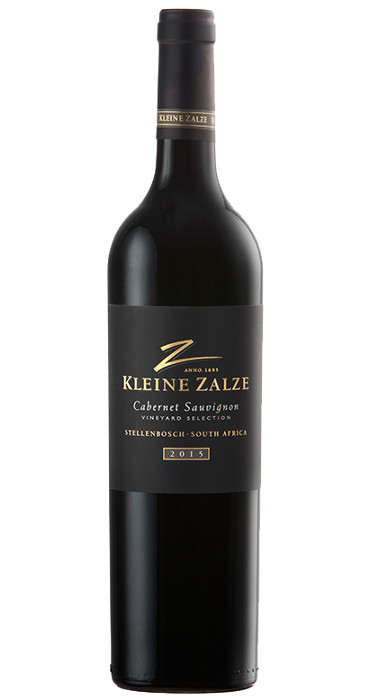 Kleine Zalze Vineyard Selection Cabernet Sauvig...