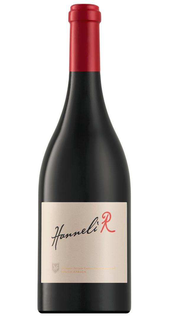 La Motte Hanneli R 2011 0,75l Rotwein Südafrika...