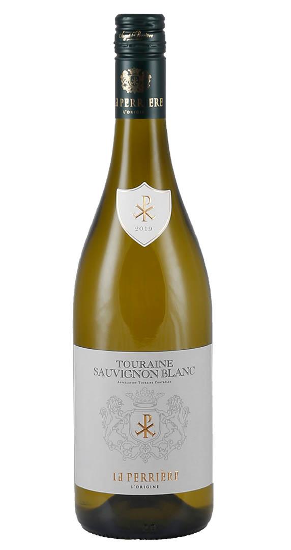 Produktbild zu La Perrière Touraine Sauvignon Blanc 2019 von Maison Saget La Perriere
