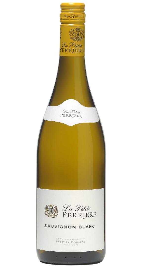 Produktbild zu La Petite Perrière Sauvignon Blanc 2019 von Maison Saget La Perriere
