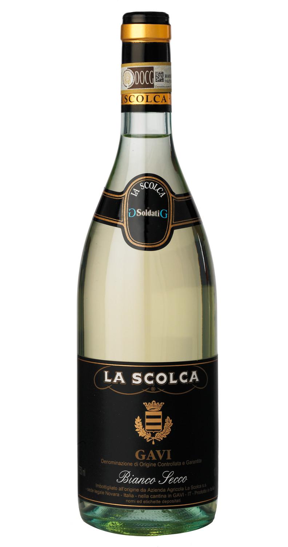 La Scolca Etichetta Nera Gavi 2017