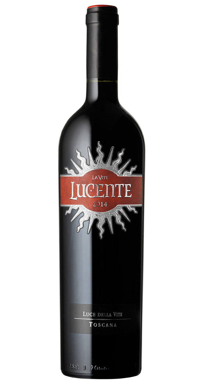 Produktbild zu Luce della Vite Lucente 2017 von Luce della Vite