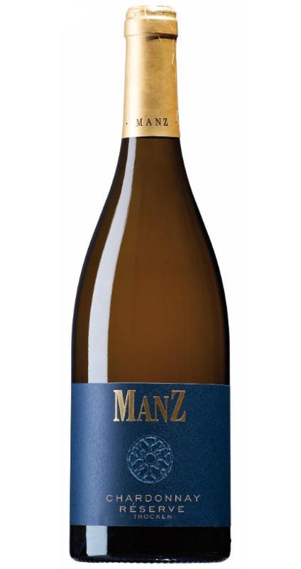 Manz Chardonnay Réserve trocken 2016