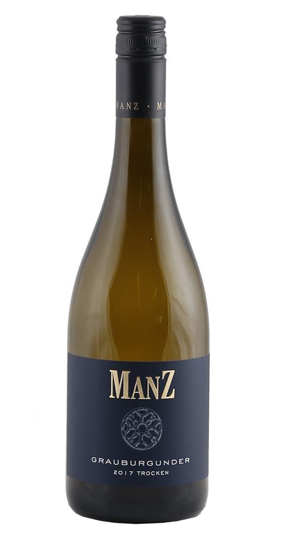 Produktbild zu Manz Grauburgunder trocken 2019 von Weingut Manz