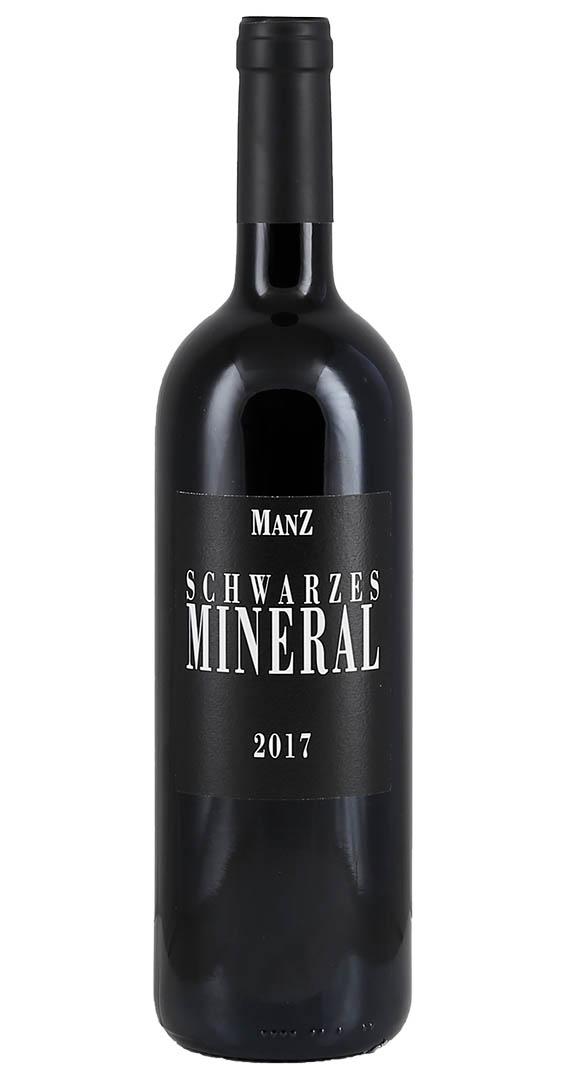 Produktbild zu Manz Schwarzes Mineral 2017 von Weingut Manz