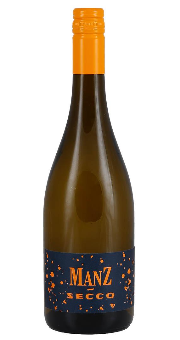 Produktbild zu Manz Secco 2019 von Weingut Manz