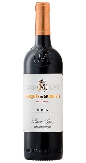 Magnum (1,5 L) Marqués de Murrieta Finca Ygay R...