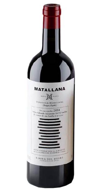 Produktbild zu Matallana 2014 - Telmo Rodriguez von Compania de Vinos Telmo Rodriguez