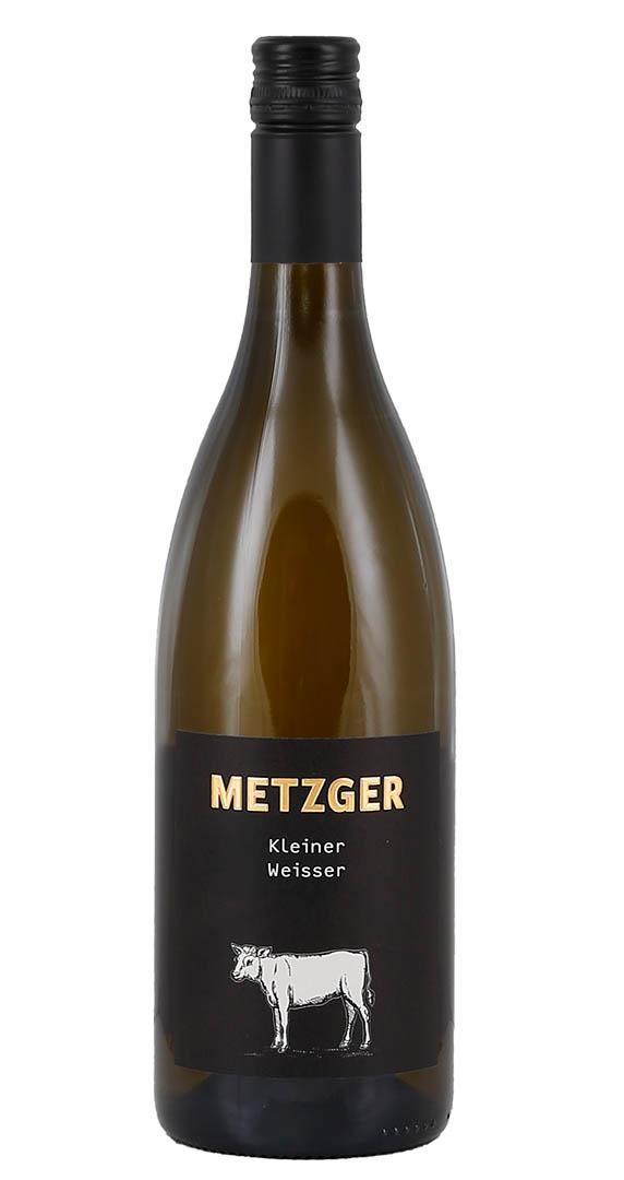 Produktbild zu Metzger Kleiner Weisser trocken 2019 von Metzger