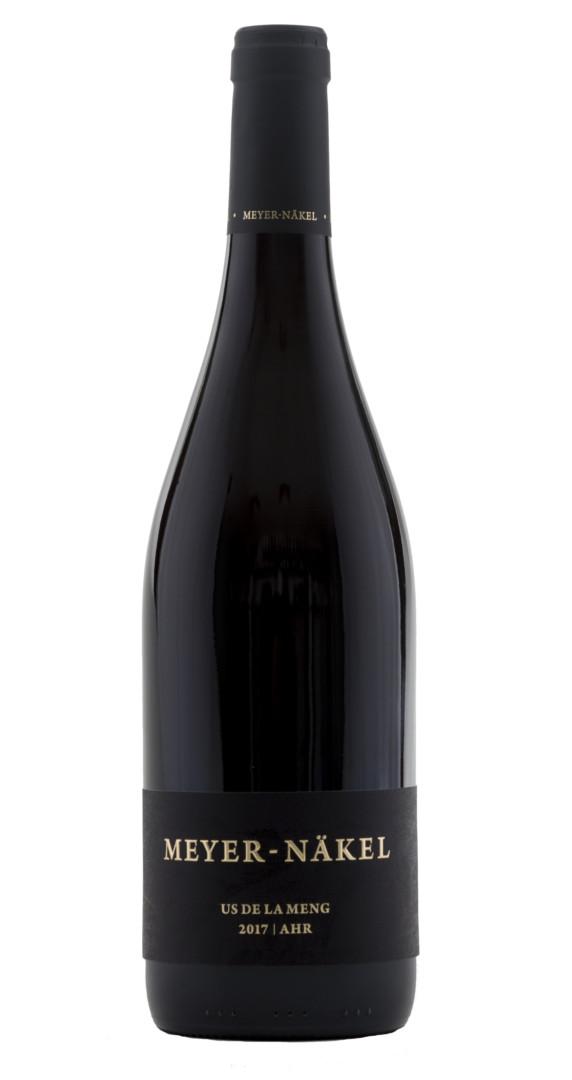 Produktbild zu Meyer Näkel Rotwein Cuvee us de la meng 2018 von Weingut Meyer-Näkel