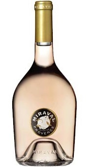 Produktbild zu Miraval Rosé Côtes de Provence 2019 von Perrin et Fils SAS
