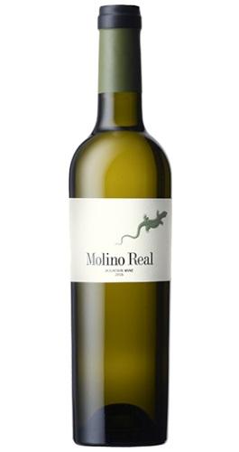 (0,5 L) Molino Real 2012 - Telmo Rodriguez Weiß...