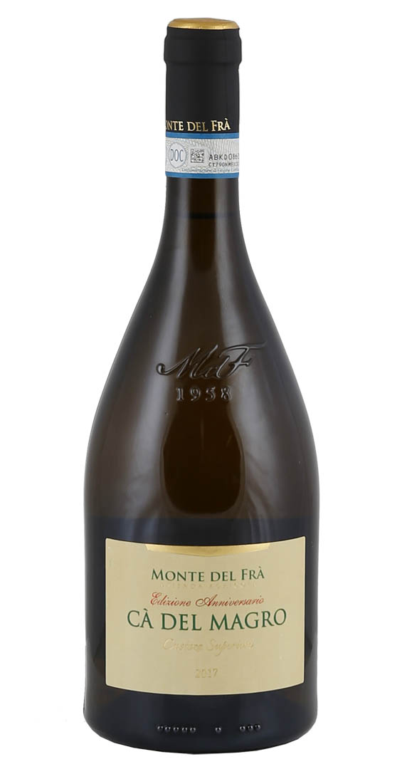 Produktbild zu Monte del Frà Cà del Magro Edizione Anniversario 2018 von Monte del Fra