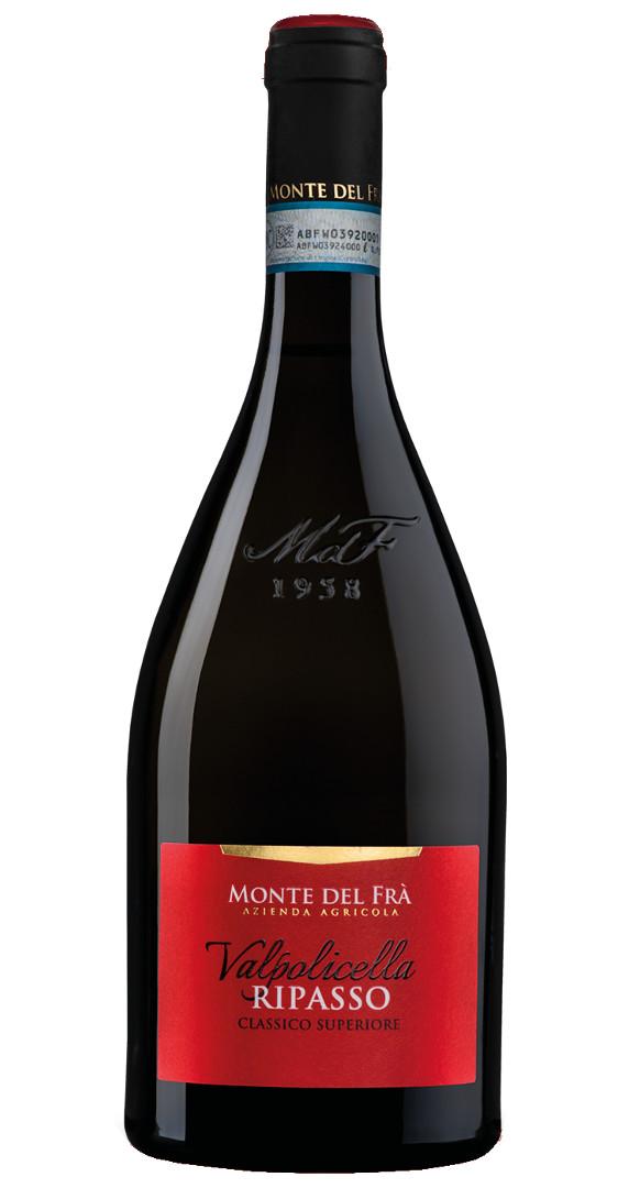 Produktbild zu Monte del Fra Valpolicella Classico Superiore Ripasso 2017 von Monte del Fra