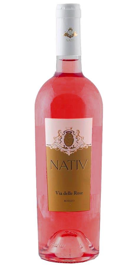 Nativ Via delle Rosé 2016 Societa Agricola Nati...