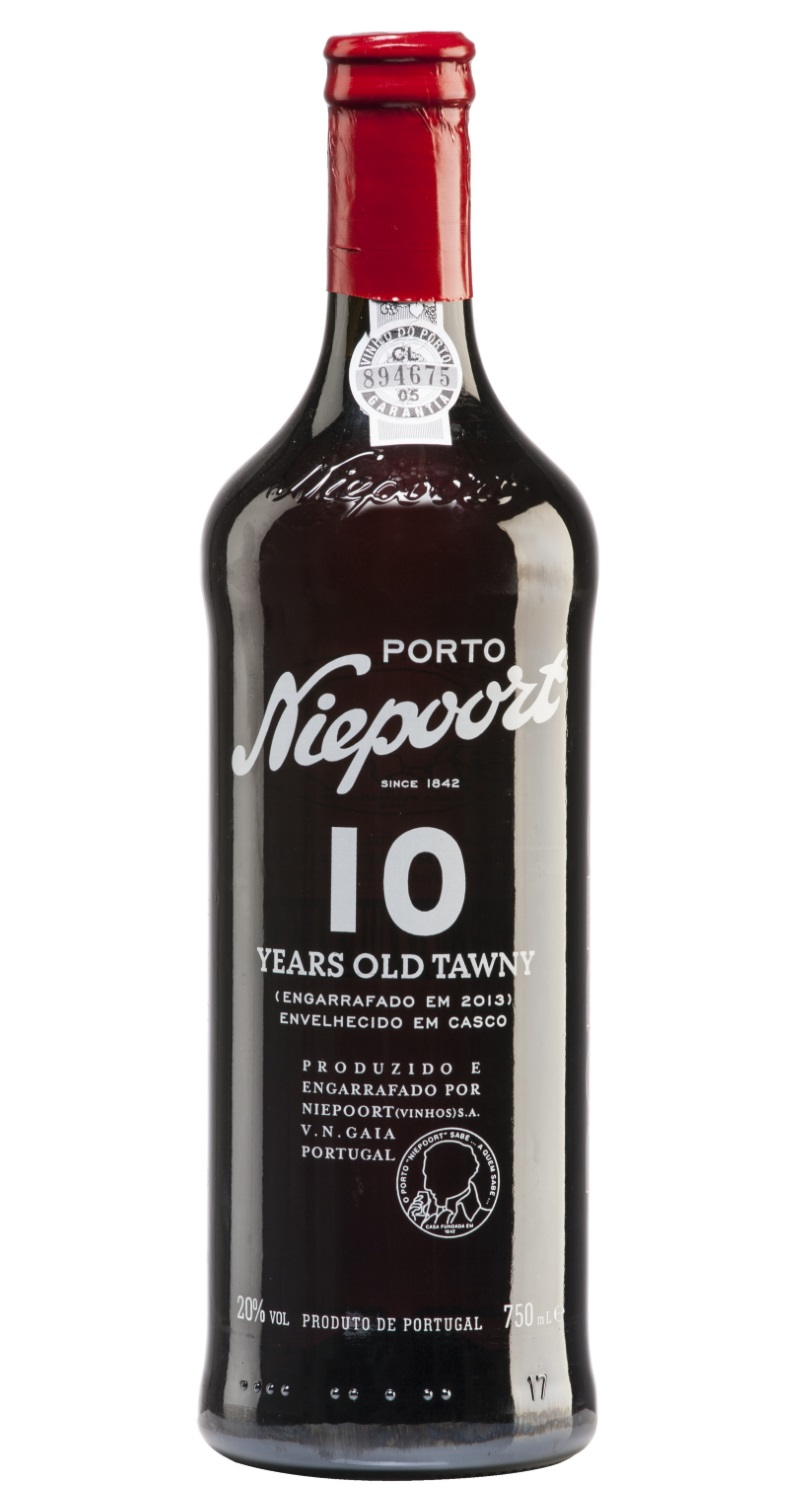 Niepoort Tawny Port 10 Years Old in GP Dirk van...