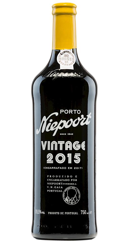 Produktbild zu Niepoort Vintage Port 2015 von Dirk van der Niepoort