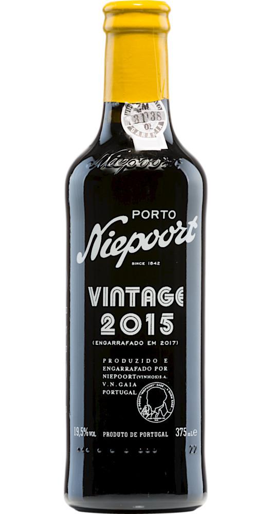 (0,375 l) Niepoort Vintage Port 2015