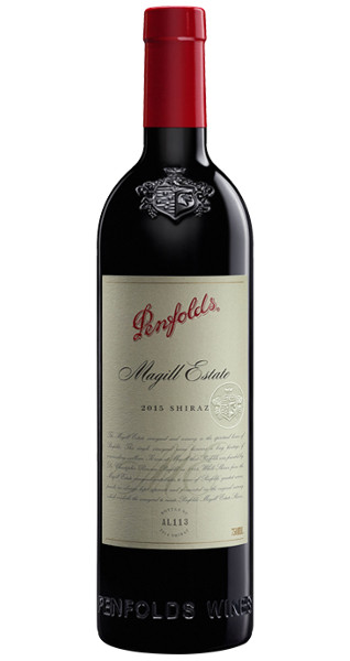 Penfolds Magill Estate Shiraz 2015 0,75l Rotwei...