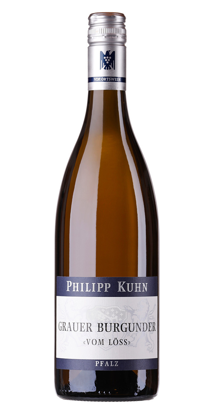Produktbild zu Philipp Kuhn Grauburgunder vom Löss 2019 von Philipp Kuhn