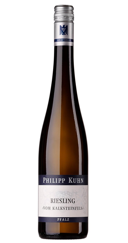 Produktbild zu Philipp Kuhn Riesling vom Kalksteinfels 2019 von Philipp Kuhn